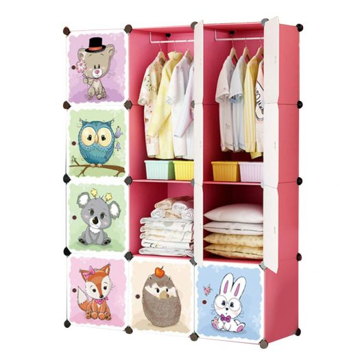 KOUSI Kids Dresser