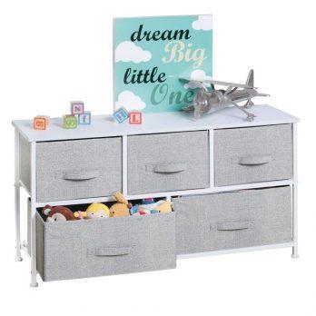 Design Extra Wide Dresser Storage