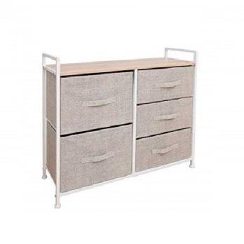East Loft Storage Cube Dresser