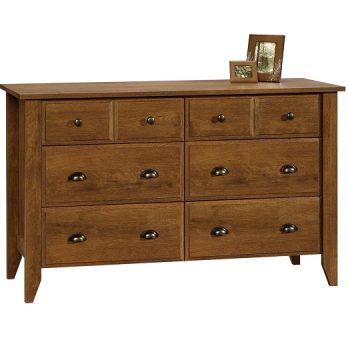 Shoal Creek Dresser