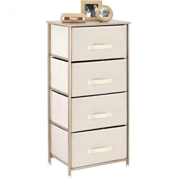 mDesign Vertical Dresser