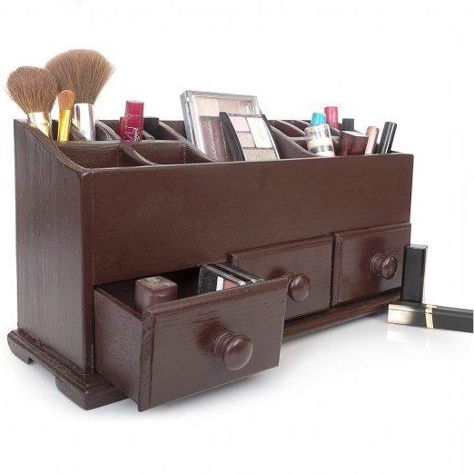 Vanity Drawer Beauty Organizer