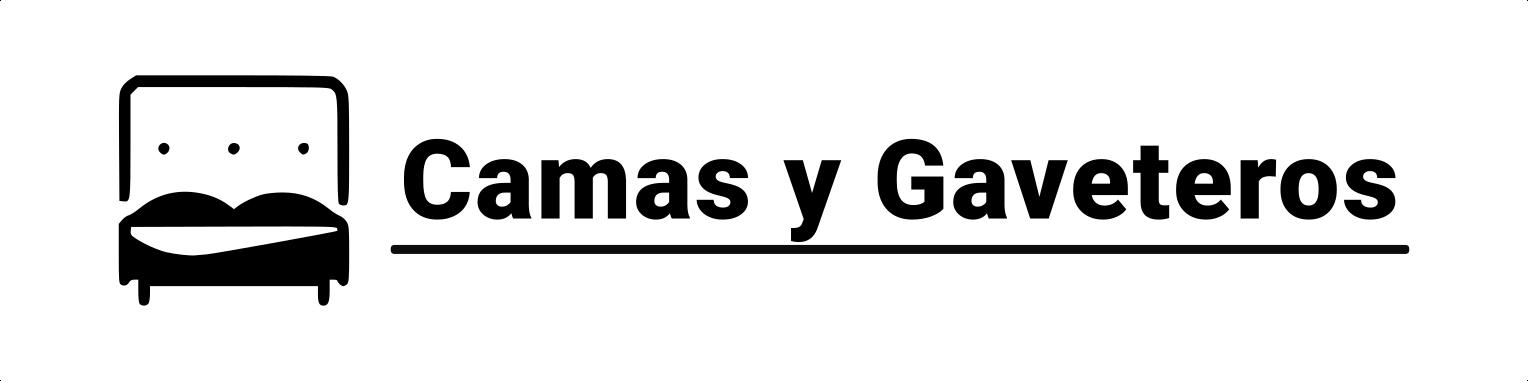Camas y Gaveteros