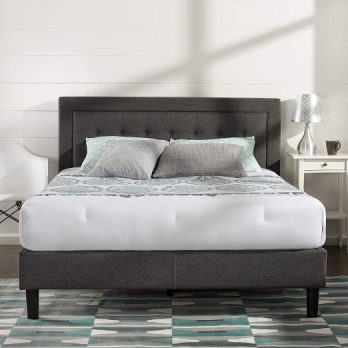 Zinus Dachelle Bed / Full / Queen / King /